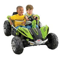 Dune Racer Power Wheels 12v
